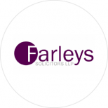 Farleys Solicitors LLP - Logo